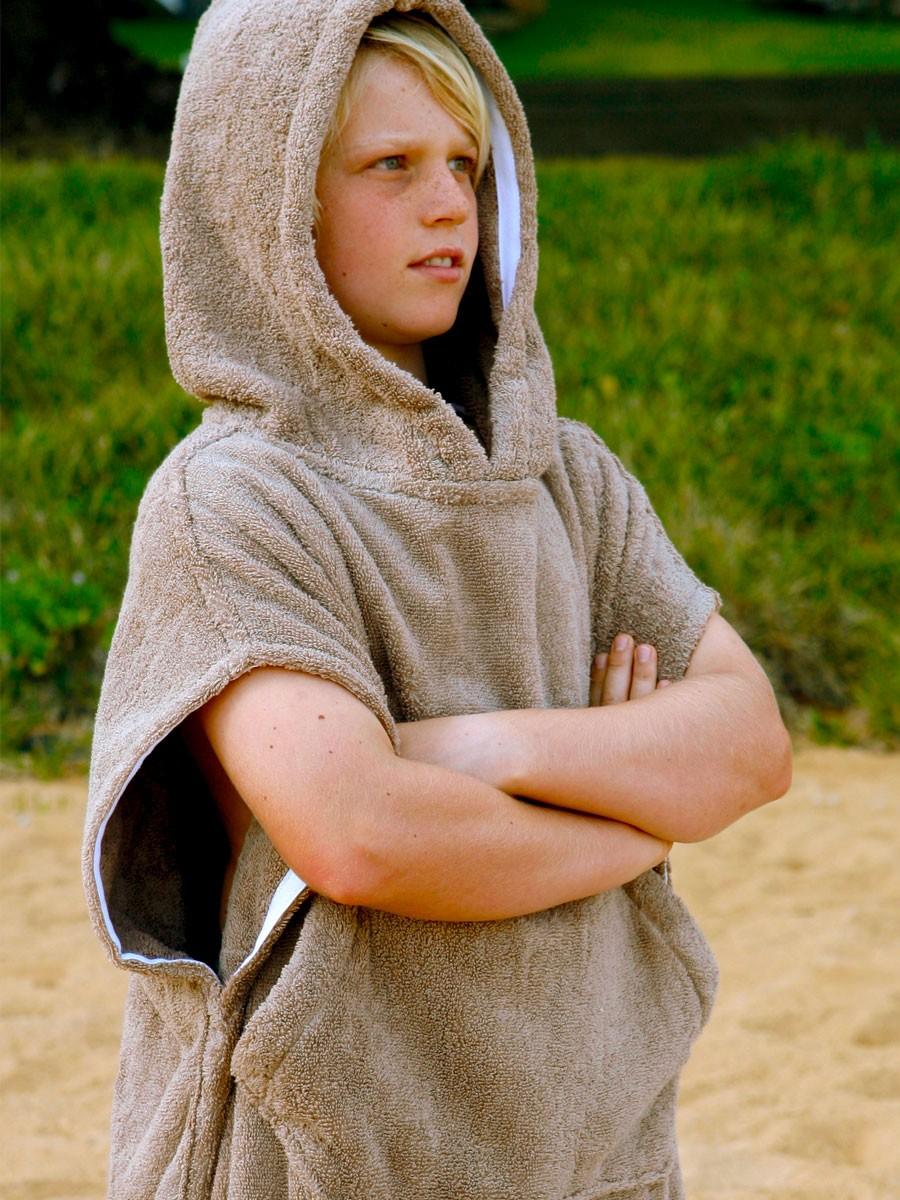 Terry Rich Australia Kids Surf Poncho - Changing Robe