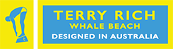 Terry Rich Australia Logo