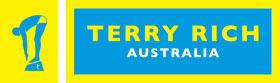 Terry Rich Australia Logo